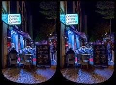 Urban neverland 3-D / CrossEye / Stereoscopy / HDRaw (Stereotron) Tags: berlin spreeathen mitte metropole hauptstadt capital metropolis brandenburg city urban streetphotography citylife nighttime nacht europe germany deutschland crosseye crossview xview pair freeview sidebyside sbs kreuzblick 3d 3dphoto 3dstereo 3rddimension spatial stereo stereo3d stereophoto stereophotography stereoscopic stereoscopy stereotron threedimensional stereoview stereophotomaker stereophotograph 3dpicture 3dimage twin canon eos 550d yongnuo radio transmitter remote control synchron kitlens 1855mm tonemapping hdr hdri raw availablelight