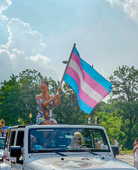 2018.06.09 Capital Pride Parade, Washington, DC USA 03090