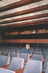 nastia b. offside2018. kyiv. (Yaroslav F.) Tags: film 35mm flash panasonic super mini c625 af vista agfa kyiv kiev futymskyi yaroslav cinema house glass sun compact