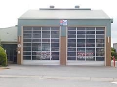 Loxton Fire Station 62 (matchy281) Tags: mup urban medium appliance support operational regional rosa pumper 4x4 sa mfs samfs south australian metropolitan fire service loxton station 62 isuzu fss550 nps300 fleet 211 202 lox lox628 lox6214 628 6214