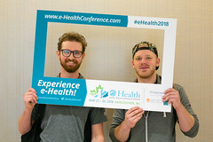 e-Health 2018 - Tuesday, May 29, 2018