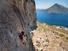 Kalymnos Climbing (TM Photography Vision) Tags: kalymnos clymbing insel basel riehen schweiz griechenland greek