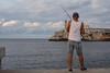 Down by the Sea, Cuba (Geraint Rowland Photography) Tags: maleconofhavana habana lahabana cuban fish fishing fishingindustry fisherman catch wwwgeraintrowlandcouk geraintrowlandphotography havanaphotography travelincuba ocean lighthouse cubanism