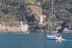 Liguria 2018 (Stefano Gianoli) Tags: 2018 anno barcheavela citta camogli imbarcazioni mare primavera stagione
