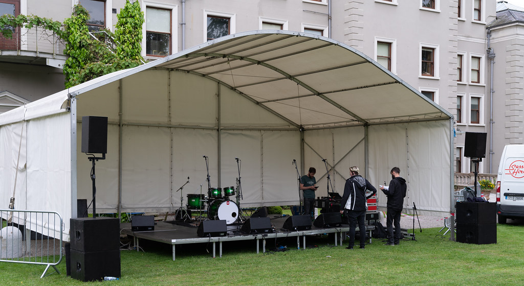 AFRICA DAY 2018 IN DUBLIN [FARMLEIGH HOUSE - PHOENIX PARK]-140526