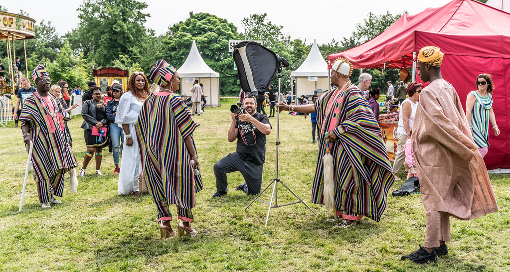AFRICA DAY 2018 IN DUBLIN [FARMLEIGH HOUSE IN PHOENIX PARK]-140643