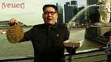 Kim Jong Un impersonator spotted in Singapore, fans freak out (psbsve) Tags: noticias curioso movie interesante video news imágenes world mundo información política peliculas sucesos acontecimientos entertainment