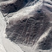 Nazca and Palpa lines - the Astronaut