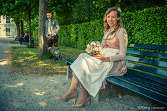 Traditional Bavarian wedding - #explored 2018/05/31 (TimFalk73) Tags: orte dekoration deutschland europa frühling parksschlösserklosterkirchen hochzeit bekleidung bayerischetracht bäume grün farben bayern münchen lebensereignisse florafauna blumenstraus jahreszeiten schlossnymphenburg schlösser parkbank europe germany locations parcscastlesabbeyschurches bunchofflowers castles clothes colours decoration lifestyle marriage seasons spring traditionalbavariancostume trees wayofliving wedding