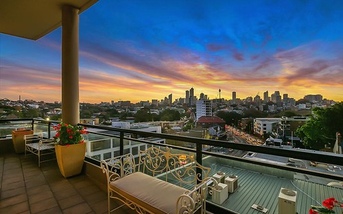 402/2 Darling Point Rd, Edgecliff NSW 2027