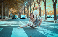 Iris Runa (Hugo Miguel Peralta) Tags: nikon d750 80200 lisboa lisbon portugal garden jardim dança dance retrato