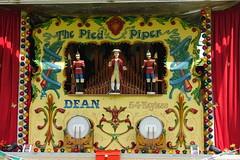The Pied Piper Dean Organ 54 Keyless  DSC04257 (rowchester) Tags: royal devon show 2018 dean organ 54 keyless music