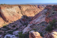 Pseudo-Escalante Canyon: An adventure awaits (Chief Bwana) Tags: az arizona pariaplateau canyon navajosandstone vermilioncliffs adventure escalante psa104 chiefbwana