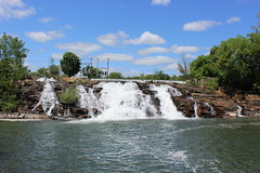 LaChute Falls (pegase1972) Tags: newyorkstate ny newyork water chute us usa unitedstates waterfalls licensed exclusive getty