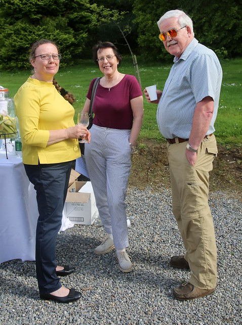 Columbs's 2018 06 03 Social - Patrick Hugh Lynch (31)