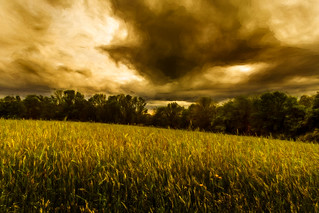 Storm Clouds Over the Hay Field.jpg