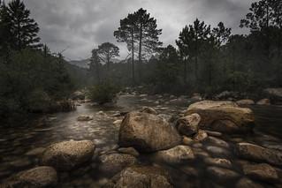 Rivière de l'Osu