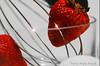 """Dans le batteur ... ( P-A) Tags: fraises fruits cuisine dessert douceur charlotte rouge belles délicieuse santé recettes tentative crème fouets manuelle photos simpa© nikonflickraward"""""""
