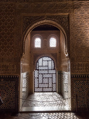 Alhambra (7) (Teelicht) Tags: alhambra andalucia andalusia andalusien architektur burg granada spain spanien architecture castle fortress