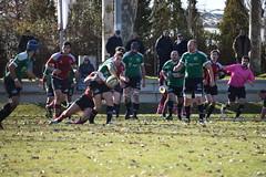 ADUS Rugby vs ULE Toyota León RC