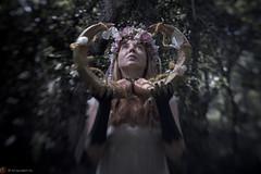 IMG_5701 (m.acqualeni) Tags: manu manuel acqualeni photographe fille femme nue nudité sexy trash thrash forêt nature arbres dark sombre décalé gothique goth gothic hood animal extérieur witch sorciere sorcière magie magic noir incantation paganisme esprit spirit