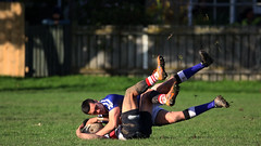 Scots vs St Pat's Town 2018 (whitebear100) Tags: scotscollege stpatstown theweltecpremiership 1stxv rugby rugbyunion wellington nz newzealand 2018