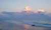 sunrise flight (Wanda Amos@Old Bar) Tags: oldbar oldbarbeach wandaamos sand sea seagulls sunset surf ocean waves sky water beach landscape