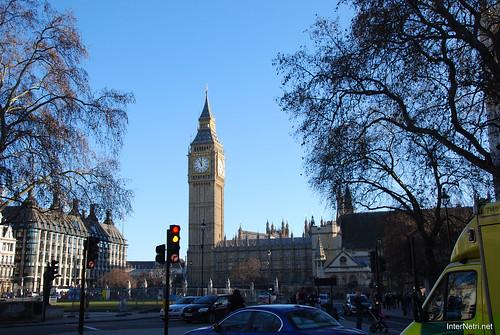Парламент і Біг Бен Лондон InterNetri United Kingdom 0748
