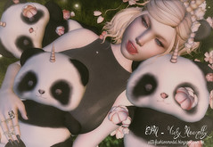 #996 (Vicky Victoria Macnelly) Tags: lagom doe whimsical yummy n21 blush