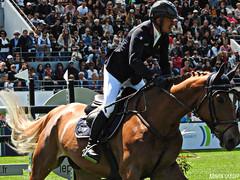 DSCN4688 (Ronan Caroff) Tags: equestrian equitation cheval chevaux horse horses horsejumping jumping labaule jumpingdelabaule france paysdelaloire loireatlantique derby sport sports sunny sun 44