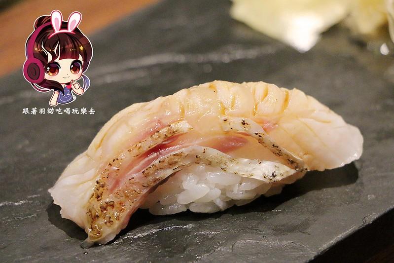 鮨一Sushi ichi日本料理無菜單料理083