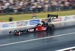 Top Fuel_9432 (Fast an' Bulbous) Tags: drag race car vehicle automobile motorsport fast speed power acceleration panning santa pod racecar outdoor nikon d7100 gimp