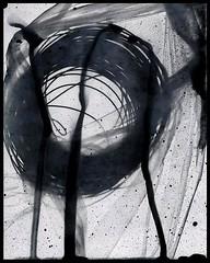 SENSSOGRAFIA DIA 2 00000006 negativo (Arthur Pontes) Tags: senssografia lâmpada luz papelfotográfico darkroom quimica quimigramas light lamp pb negativo ampliador