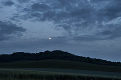 Moonlight (ZeGaby) Tags: champagne landscape lune marne moon moonlight naturephotography paysage pentax2470mm pentaxk1 hdr