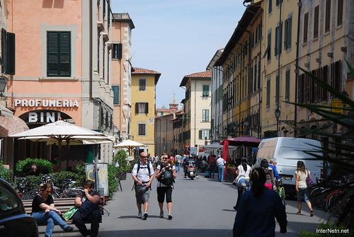 Піза, Італія InterNetri Italy 086