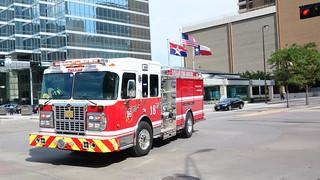 DALLAS Fire & Rescue (2/4)