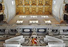 Pisa,Italy (Soulz84) Tags: architecture interior art arte intricate ceiling symmetry windows duomo cathedral romanesque duomodipisa pisa italy italia discover explorer wanderer capture nikon nikond3200 d3200