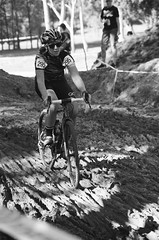 000131350013 (Harry Toumbos Photo) Tags: 35mm film ilford hp5 canon fd a1 f1 50mmf12l 35105mmf35 cycling cyclocross adelaide nationals