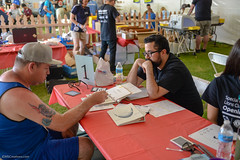 20180609-SG-Day1-Healthy-Athletes-JDS_4793 (Special Olympics Southern California) Tags: avp albertsons basketball bocce csulb ktla5 longbeachstate openingceremony pavilions specialolympicssoutherncalifornia swimming trackandfield volunteers vons flagfootball summergames