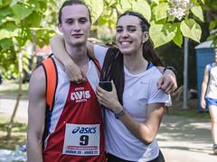 Nicola Cesca e Elisabetta Vandi