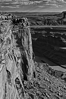 Dead Horse Canyon