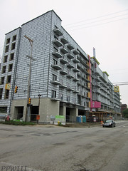 Hilton Embassy Suites (PPWIII) Tags: grandrapids sixth newberry monroe hotel hilton embassy suites