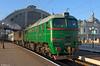 UZ 2M62-1076/1259, Lviv, 2018/05/21. (lg-trains) Tags: ukraine ukrainian railways trains trainspotting transport 2m62
