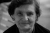 Tribute to my steel grandmother (tosco974) Tags: nonna grandmother bianco nero black white persone people blackwithe ritratto portrait biancoenero cuore heart modella model