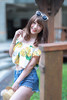 IMG_4408L (攝影玩家-明晏) Tags: 呂家伶 人 人像 戶外 girl woman 美女 辣妹 外拍 pretty portrait taiwan taipei