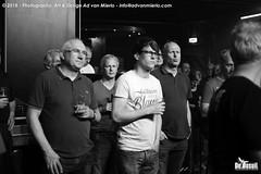 2018 Bosuil-Het publiek bij Jordi Martin en Laurence Jones 10-ZW