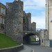 East Gate and Tanybont Arch - Greengate Street, Caernarfon