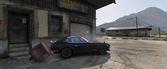 GTA5 2018-06-14 11-28-27 (Brutal Modern Modder) Tags: grand theft auto v gta gtav graphics photograph photography enb reshade photorealistic 4k resolution graphic nvidia visuals 5 rockstar games north los angeles santos san andreas outdoor visual color patch realistic ultrawide ultra wide dirt car vehicle payback colors wet shadow shadows countryside
