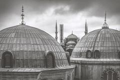 Mosque (Felix Vila) Tags: mezquita mosque bluemosque mezquitaazul istanbul estambul turkey turquia unesco sultanahmetmosque sultanahmetpark