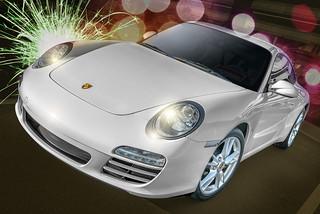 2009 Porsche 997.2 PDK (C&C Of The Upstate)